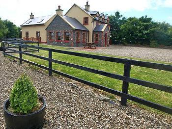 Bienvenue à Doughmore House Cottage!