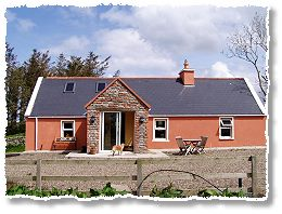 Ferienhaus Cottage Co.Clare Ireland